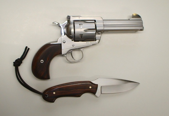 Ruger Revolver .44mag - Shooters Forum