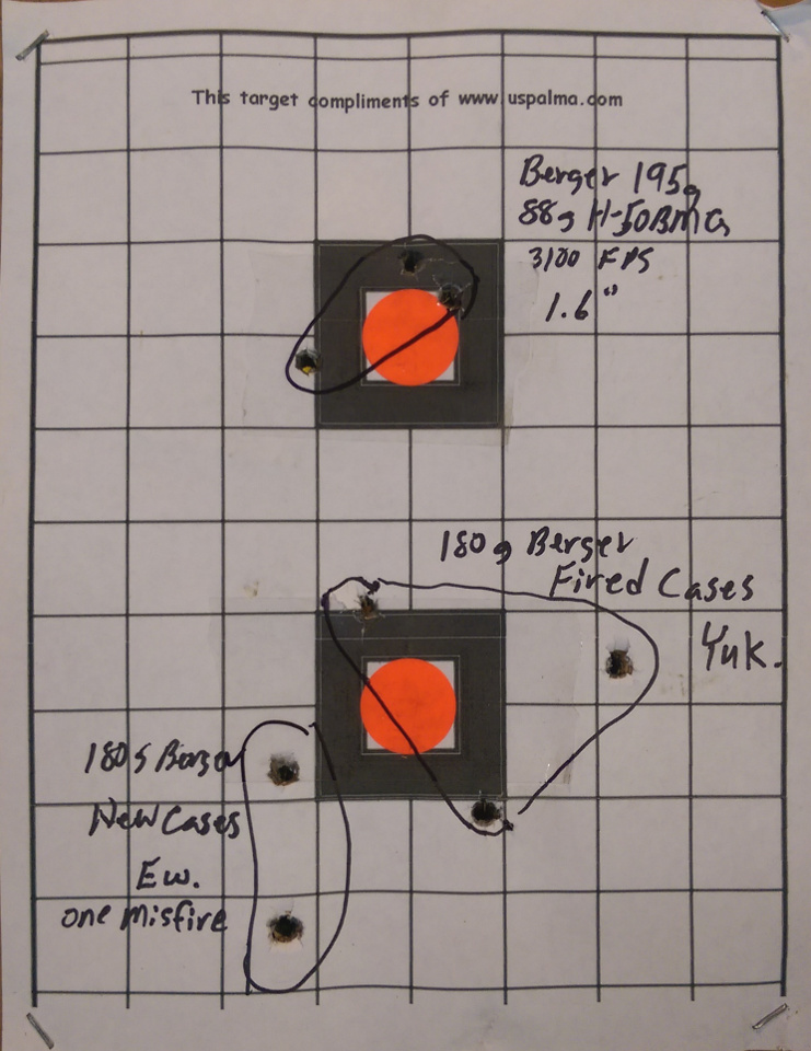 7mm X  300 Weatherby vs  7mm STW? - Page 10 - Shooters Forum