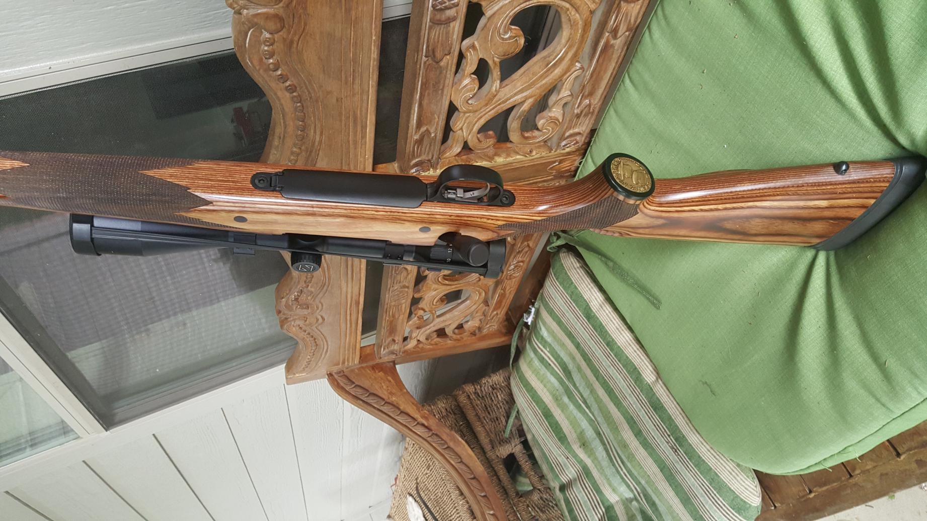 I want an Ackley Improved Rifle??? - Page 4 - Shooters Forum
