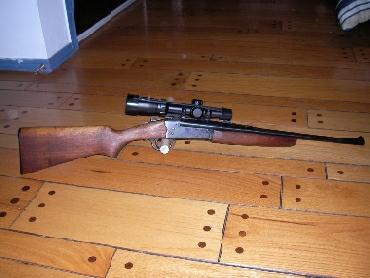 Savage model 219 - Shooters Forum