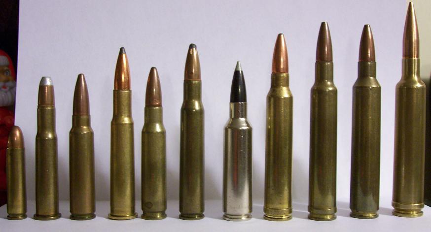 Com rifles rifle cartridges 53016 30 caliber comparison html
