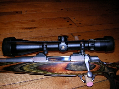 X Bolt Scope Mounting Question Shooters Forum