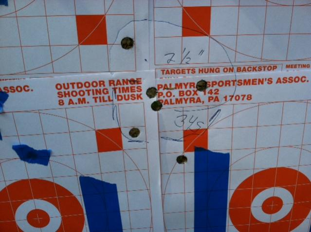 355 and 405gr Bullets in 45 Redhawk - Page 2 - Shooters Forum