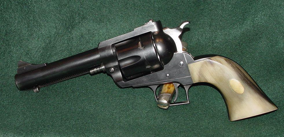 Blackhawk Grips - Shooters Forum