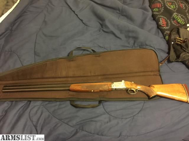 Skb b518 - Shooters Forum