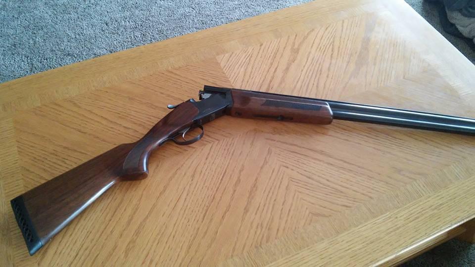 Baikal shotgun dating