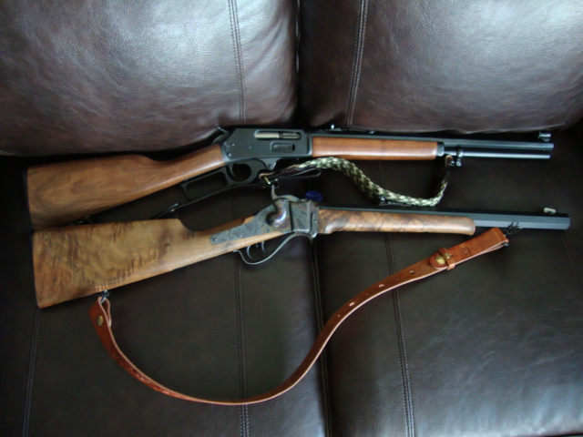 Quality of the new Marlin 1895? - Shooters Forum
