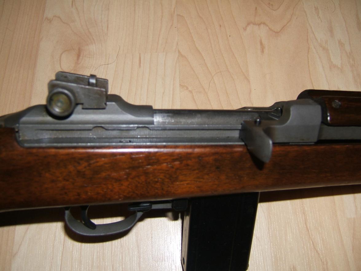 Carbine winchester values m1 M1 CARBINE