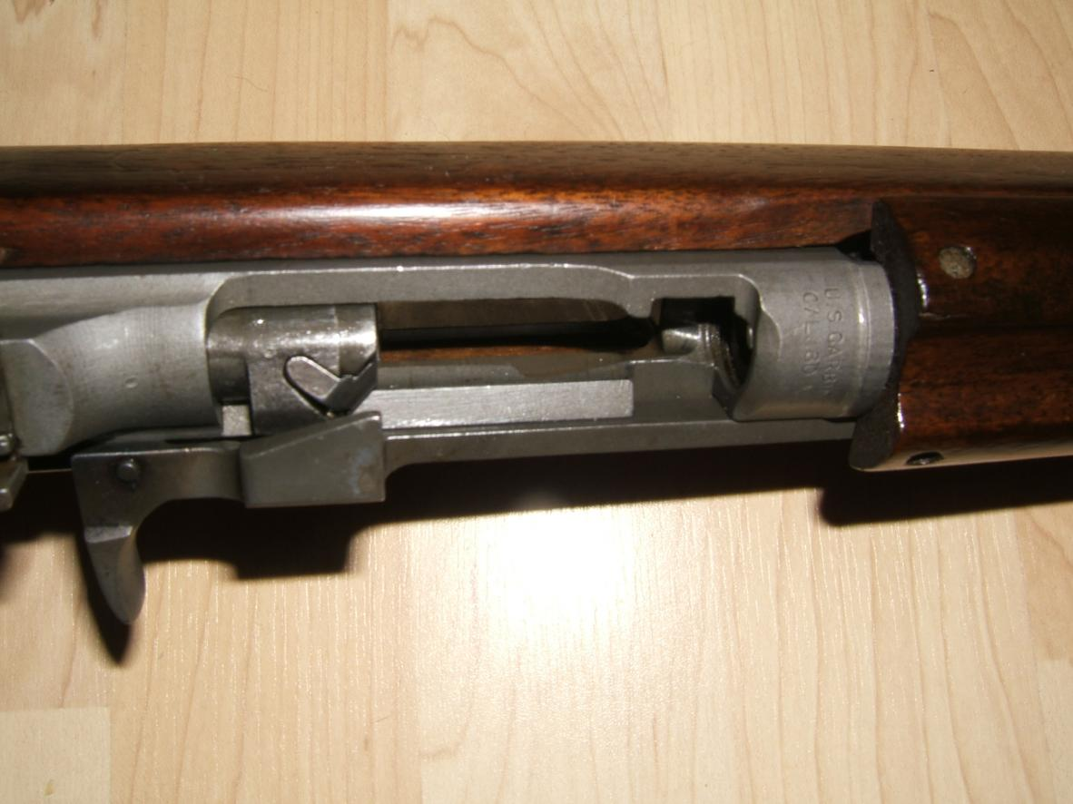 Winchester M1 Carbine Value - Shooters Forum