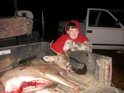 son's first bull-dscn0271.jpg