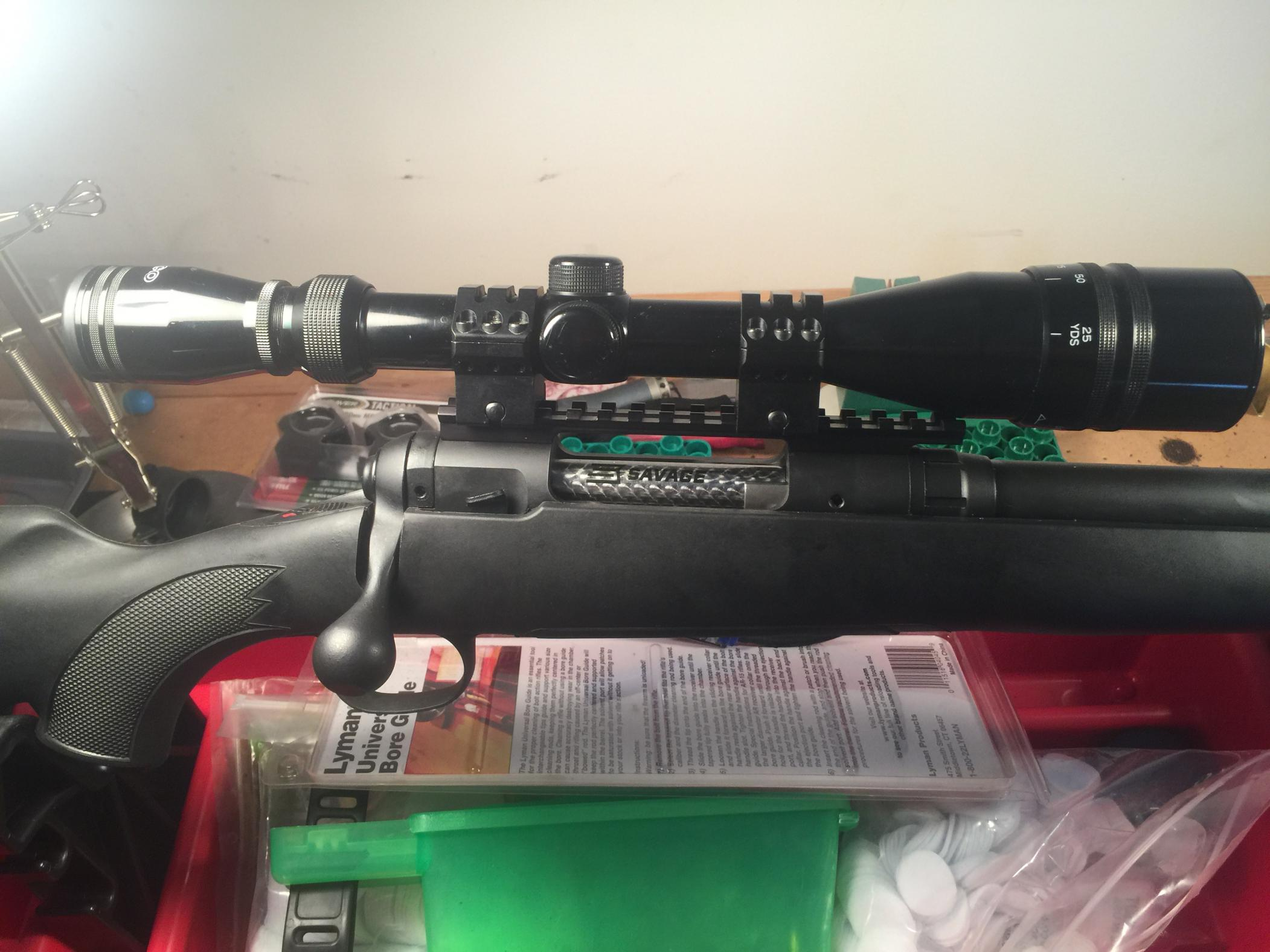 Need advice - Shooters Forum