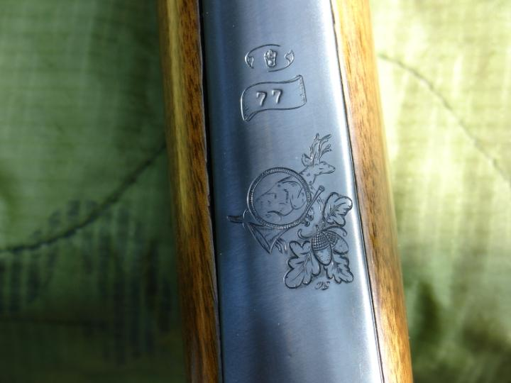 Mauser 8x57 reloading or rechamber? - Shooters Forum