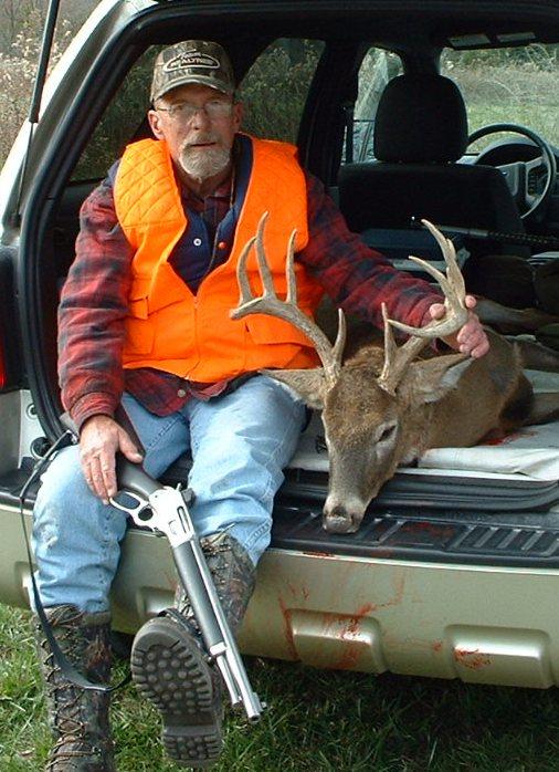 My Retro Deer (Going Back In Time)-ft44410pt2011.jpg