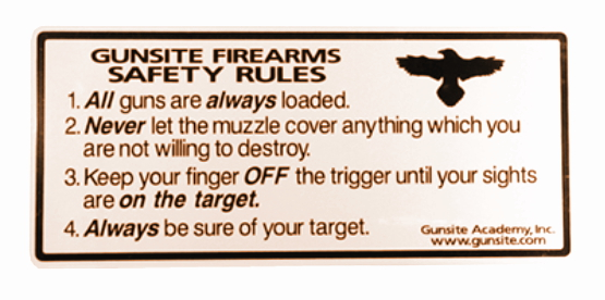 Carrying Concealed! The long double-pull... The no safety... safety?-gunsite-firearms-safety-rules.jpg