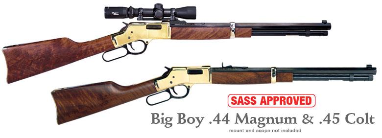 Best  44 Magnum Lever gun - Page 4 - Shooters Forum