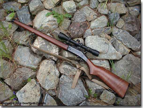 NEF/H&R Handi-rifle with full Mannlicher stock - Shooters Forum