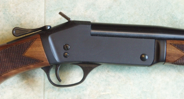 Henry is introducing a single shot rifle - Page 2 - Shooters Forum