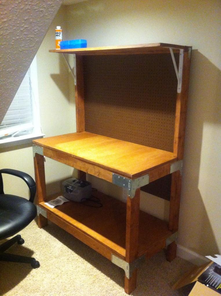 Incredible Home Made Reloading Bench Shooters Forum Short Links Chair Design For Home Short Linksinfo