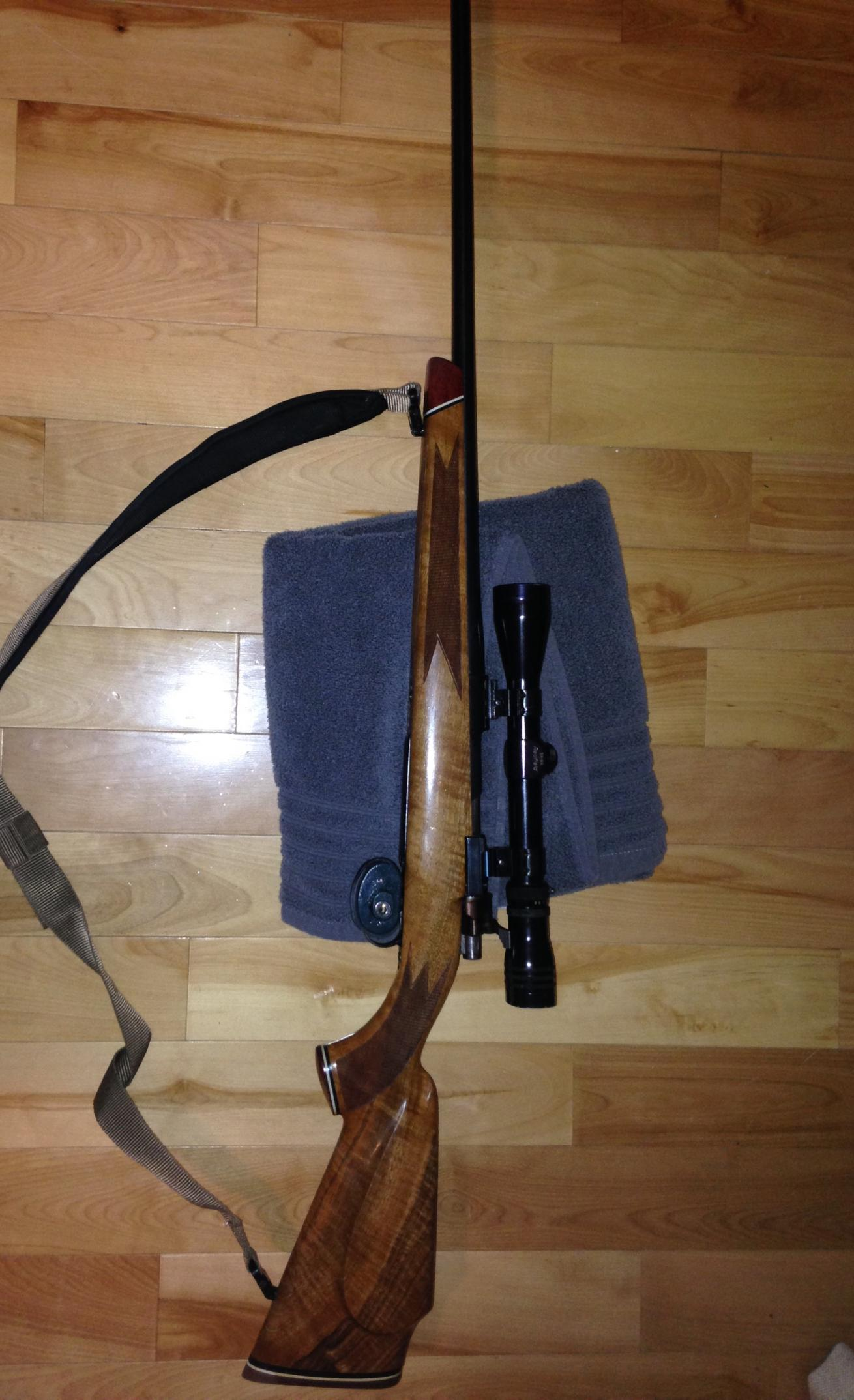 7X57 Mauser - Shooters Forum