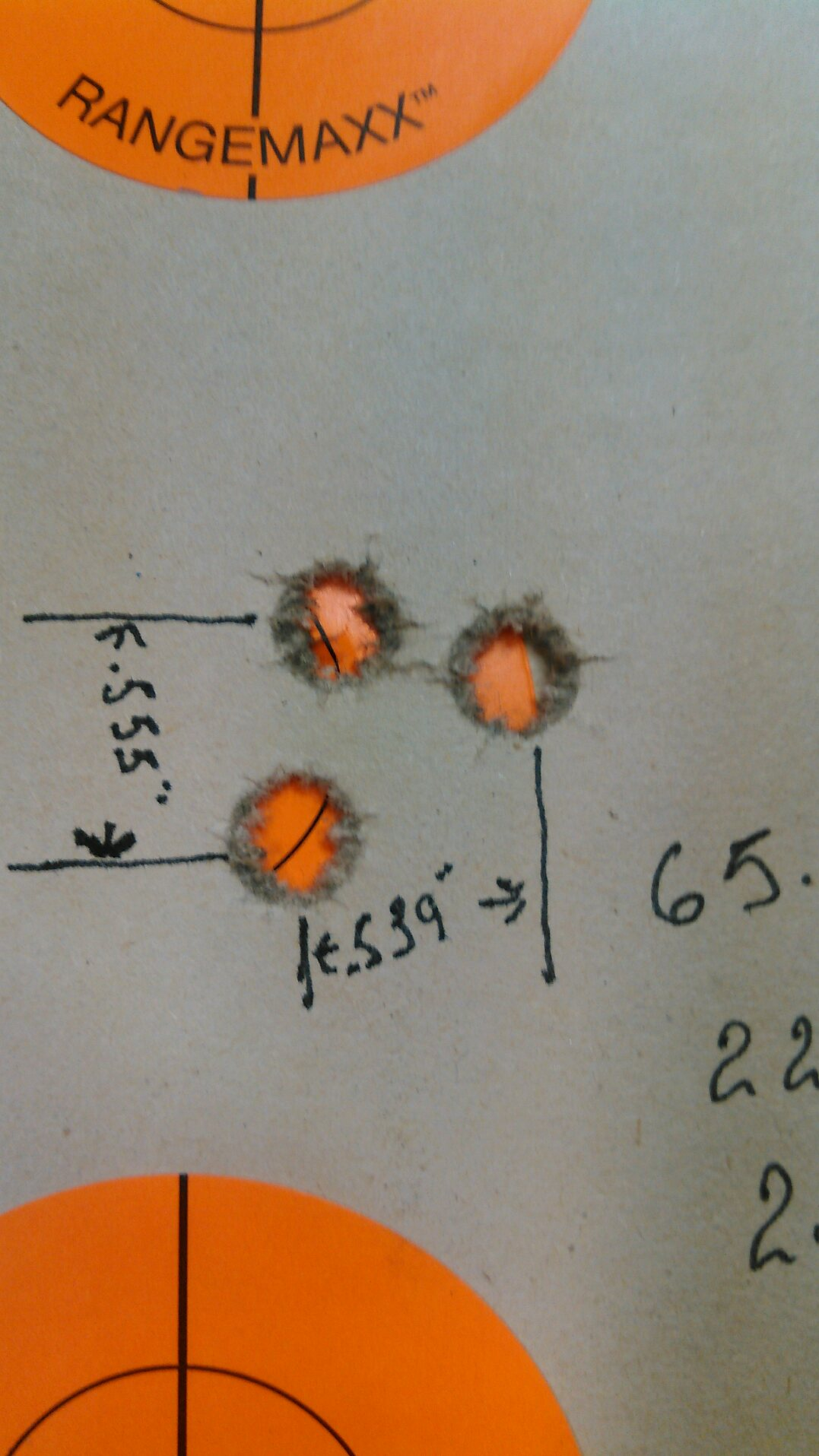 CFE 223 powder from Hodgdon - Page 2 - Shooters Forum