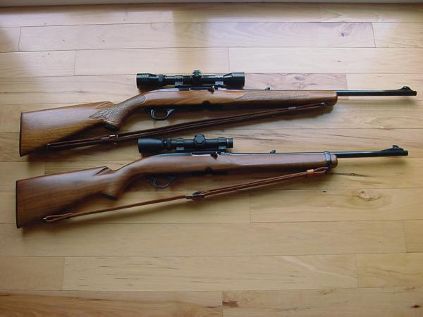 winchester model 100 in 308 shooters forum