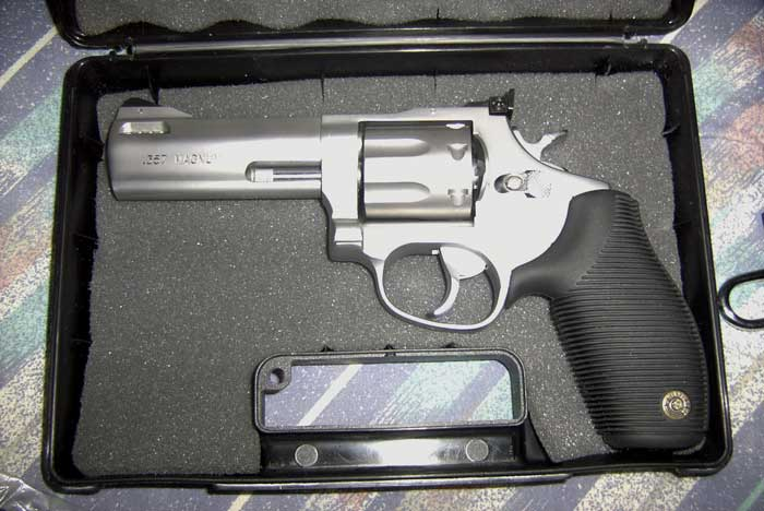 How often do you clean a revolver? - Shooters Forum