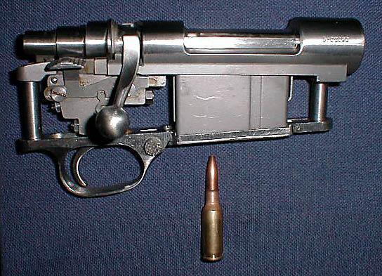 Remington 799 Mini Mauser Conversion - Shooters Forum