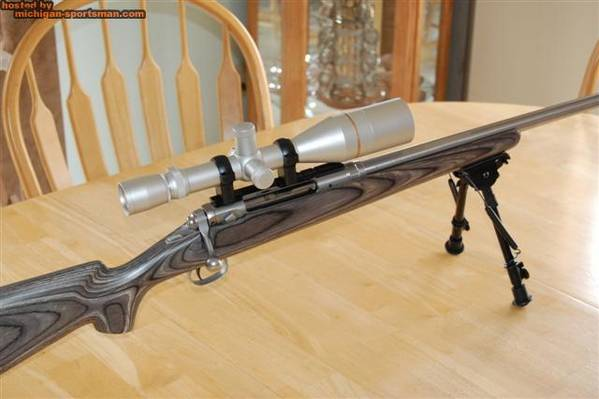 Your Thoughts On A Quot Boyd Quot Stock Shooters Forum
