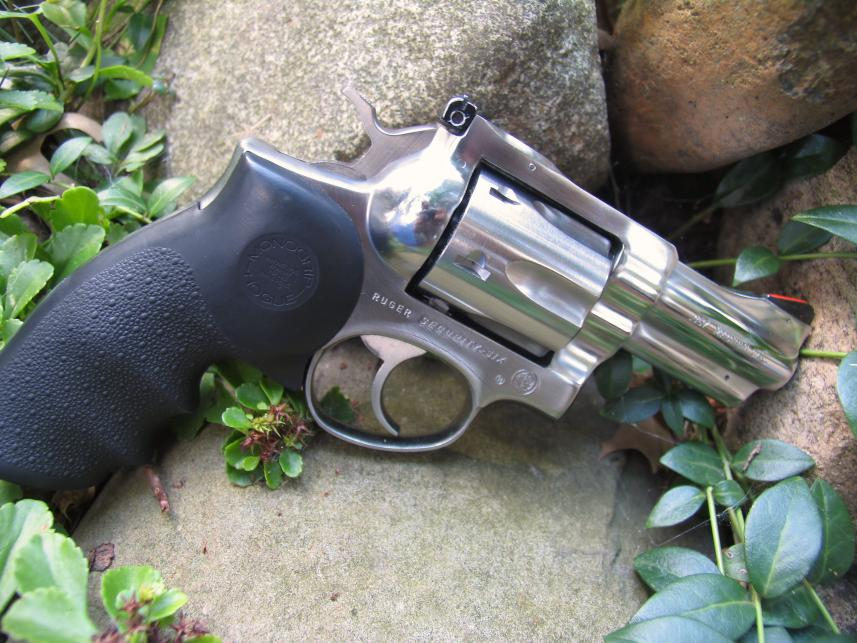 Ruger GP100 vs S&W Model 686 - Shooters Forum
