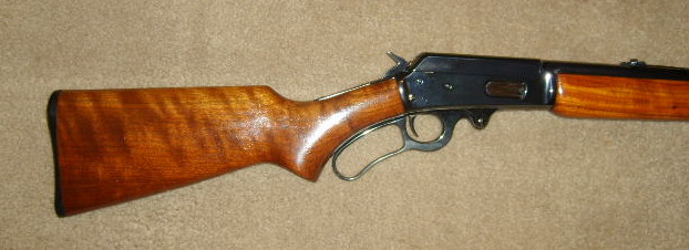 Marlin 336 serial number dating after 2011 3