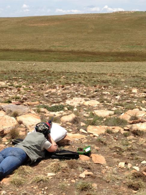 The hunting derived target-shooting sport.-sajvnatal-2013-053.jpg