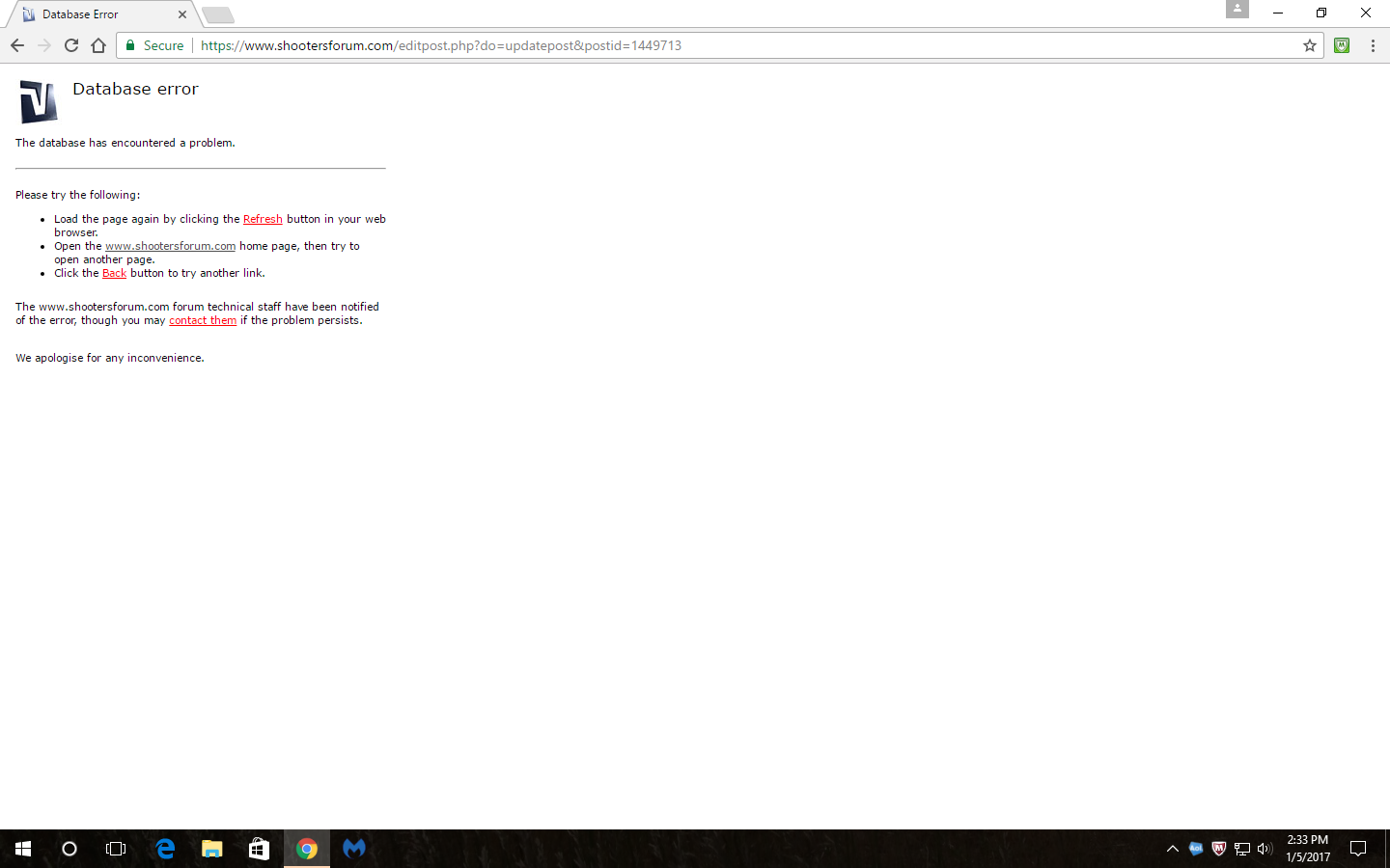 Unstable site database-screenshot-5-.png