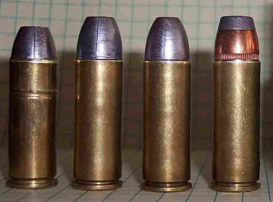 Lyman 457122 in the M1894 - Page 3 - Shooters Forum