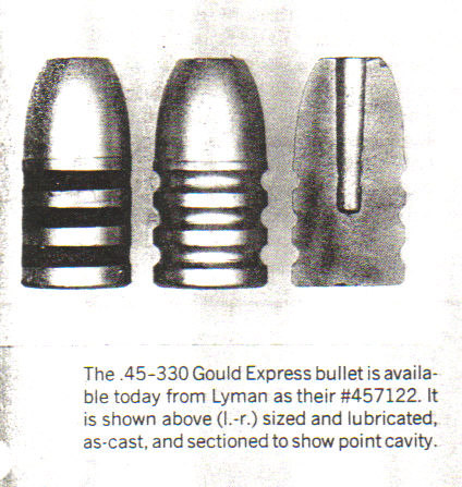 45-70 lighter loads and soft bullets - Shooters Forum