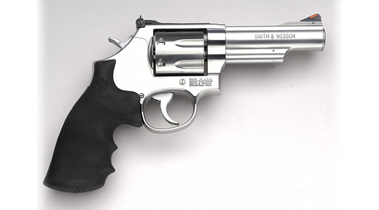 Torn between a Ruger GP100 or S&W 686 - Shooters Forum