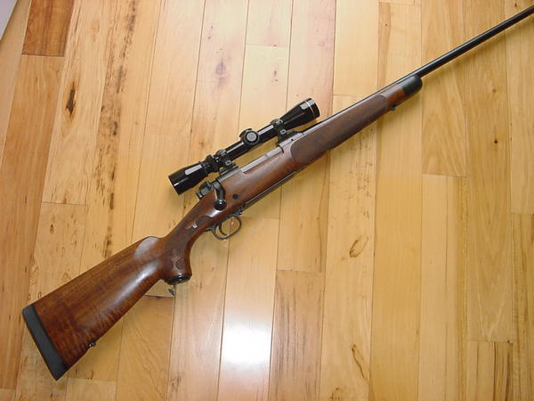 Model 70 Maple stock??? - Page 2 - Shooters Forum
