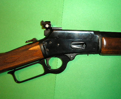 Marlin  32 H&R MagnumCowboy - Shooters Forum